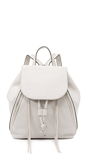 Rebecca Minkoff Women's Bryn Backpack, Putty,...