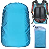 Gryps Waterproof Backpack Rain Cover with...
