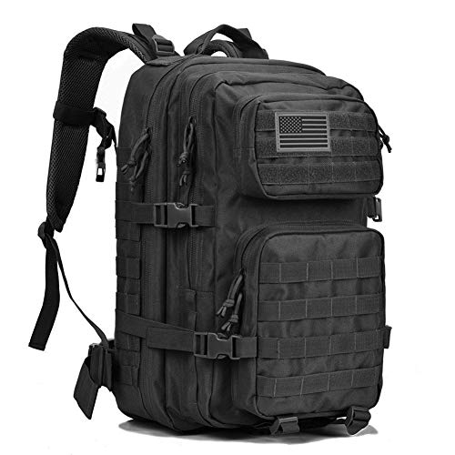 REEBOW GEAR Military Tactical Backpack Large...
