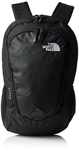 The North Face Vault Backpack, TNF Black, One...