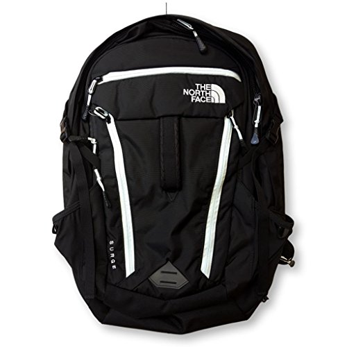 The North Face Women's Surge Backpack, TNF...