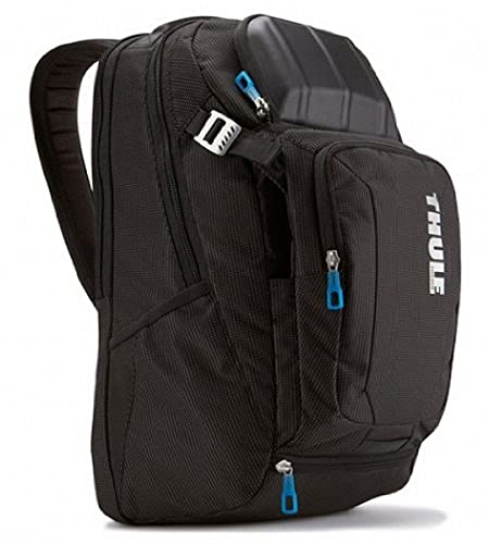 Thule Crossover 32L Backpack - Black, 11.8 X...