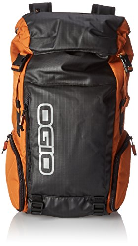 OGIO International Throttle Pack, Orange, One...