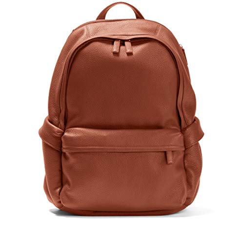 Parker Backpack - Full Grain Leather Leather...