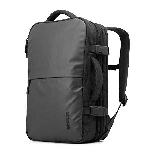 Incase EO Travel Backpack (Black) fits up to...
