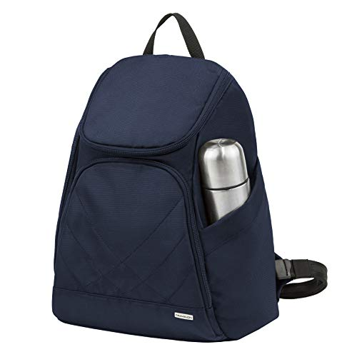 Travelon Anti Theft Classic Backpack,...