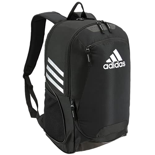 adidas Stadium II Backpack, Black, One Size