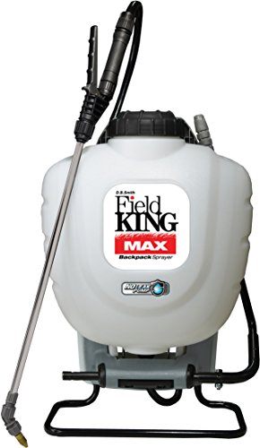 Field King Max 190348 Backpack Sprayer for...