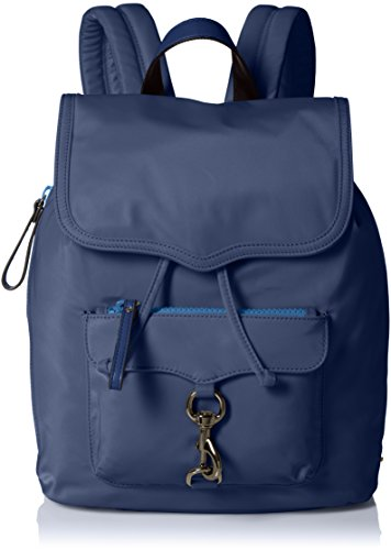 Rebecca Minkoff Bikeshare Backpack, Navy