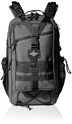 Maxpedition Pygmy Falcon-II Backpack, Wolf...