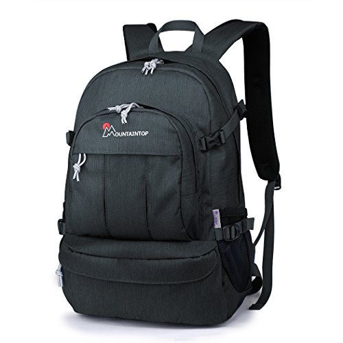 MOUNTAINTOP Casual Daypack College Backpack...