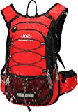 Mubasel Gear Insulated Hydration Backpack...