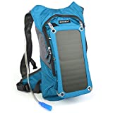 ECEEN Solar Backpack 7 W Solar Panel Charger...
