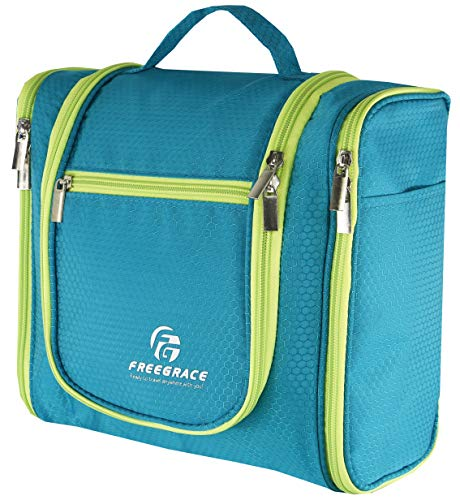 Hanging Toiletry Bag Extra Large Capacity |...
