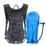 Unigear Hydration Pack Backpack with 70 oz 2L...