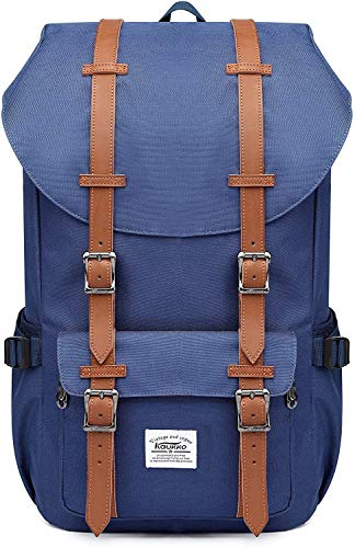 KAUKKO Laptop Outdoor Backpack, Travel...