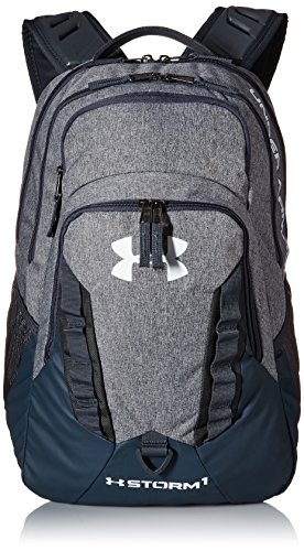 Under Armour Storm Recruit Backpack, Graphite...