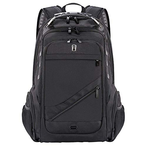 Laptop Backpack, Sosoon Business Bags with...