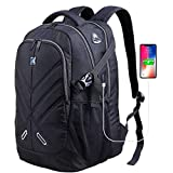 17.3 inch Laptop Backpack with Rain Cover...