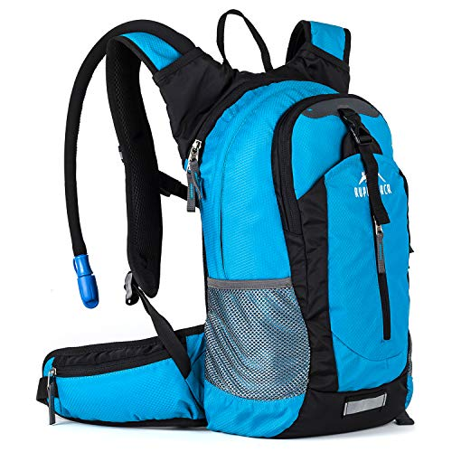 Insulated Hydration Backpack Pack with 2.5L...