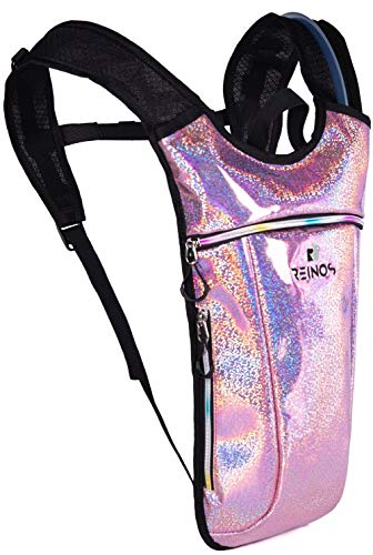 Hydration Backpack - Light Water Pack - 2L...