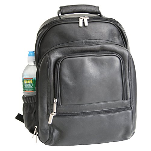 Royce Leather Executive 15' Laptop Backpack...