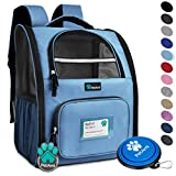 PetAmi Deluxe Pet Carrier Backpack for Small...