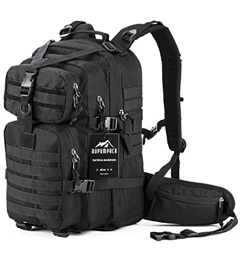 Military Tactical Backpack Hydration Backpack...