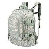 Expandable Adjustable Backpack With Waist...