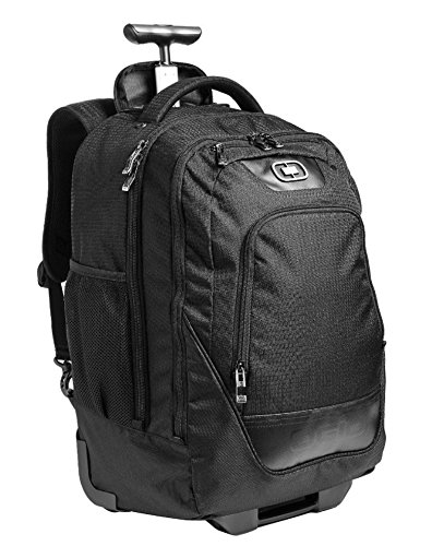 OGIO Wheelie Pack Wheeled Upright,...