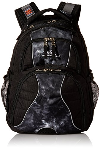 High Sierra Swerve Laptop Backpack,...