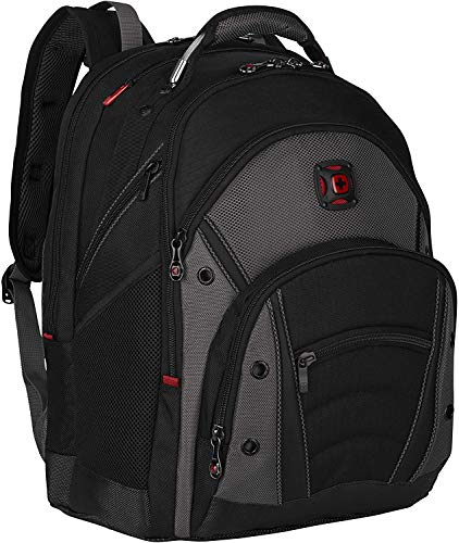 Wenger Synergy 16-Inch Laptop Backpack, 18.1...