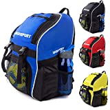 Soccer Backpack - Basketball Backpack - Youth...