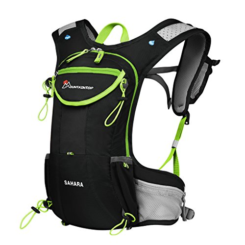 MOUNTAINTOP Running Hydration Backpack for...