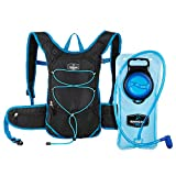 Running Bag Max Hydration Backpack With 2L...