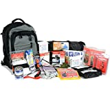 Premium 2 Person Bug Out Bag - Emergency...