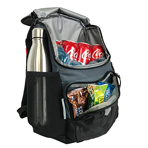 Ozark Trail 24-Can Thermal Insulated Cooler...
