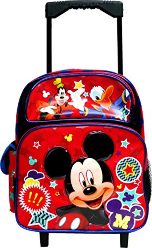 Disney Mickey Mouse & Friends 12' Small...