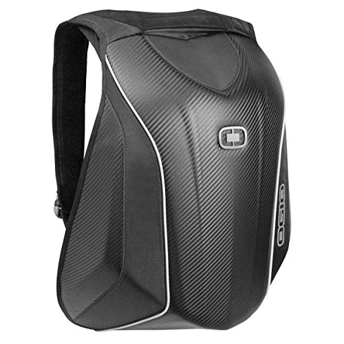 OGIO 123006,36 No Drag Mach 5–Stealth Rear,...