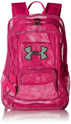 Under Armour Worldwide Mesh Backpack, Tropic...