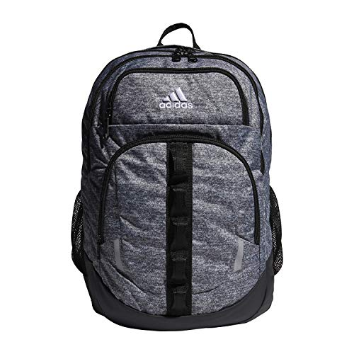 adidas Unisex Prime Backpack, Onix Jersey/...