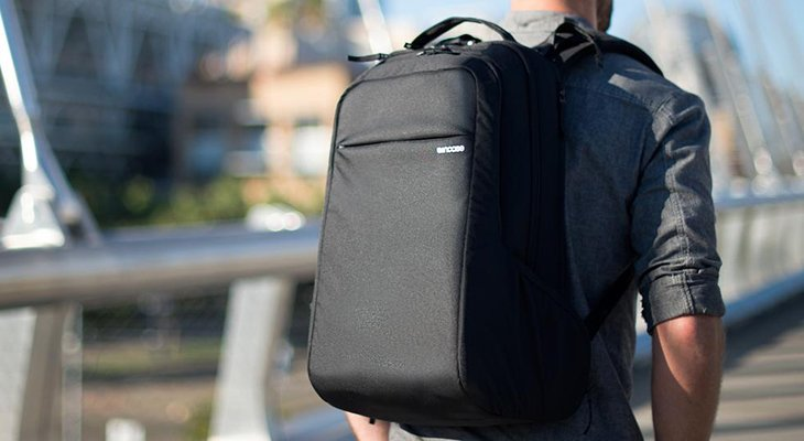 incase icon backpack review