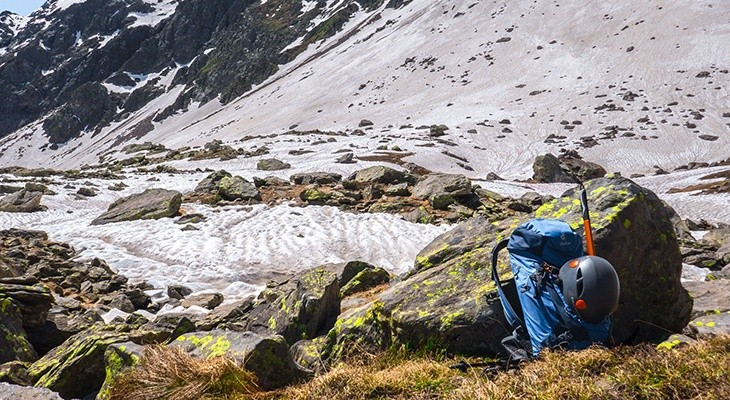 mountain top backpack review